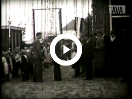 Keyframe of Schoolfeest Oostwold 1936