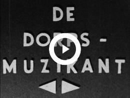 Keyframe of DORPSMUZIKANT EN DE SCHATGRAVER