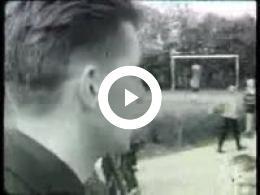 Keyframe of AV2145 Dorpsfilm Klazienaveen 1965, deel 2; J.W.L. Adolfs; 1965