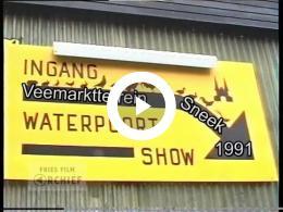 Keyframe of PKV Waterpoortshow , 1991