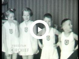 Keyframe of Belevenissen van de familie Goes (g), 1960