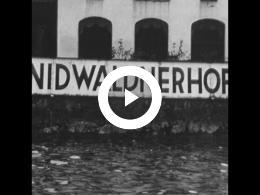 Keyframe of AMATEURFILMS CAREL GUSTAAF OLIE JR. - Watersport