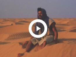 Keyframe of SAHARA