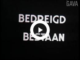 Keyframe of Bedreigd Bestaan (of) Verdwijning van Oterdum