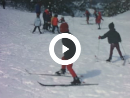Keyframe of WINTERSPORT IN FLIMS
