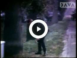 Keyframe of AV917 Schoonmaakdag 6 oktober 1972; 6-10-1972