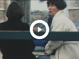 "Keyframe of PARIJS 1980 - VERTREK HAARLEM ""TON"""