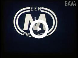 Keyframe of Bedrijfsfilm van der Molen 1965 / E. van der Molen, circa 1965