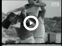 Keyframe of Familiefilm Hendriks augustus/ september 1938
