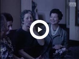 Keyframe of Familie van der Wijk