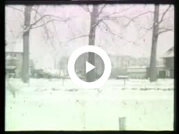 """Keyframe of AV5 Familiefilm Van den Bos 1; """"Ome Jan"""" (vermoedelijk J. van den Bos); 1930-1940"""