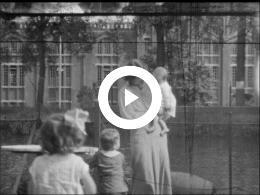 Keyframe of VOORBURG, DEN HAAG, TERBORG 1931