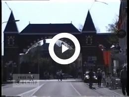 Keyframe of Koninginnedag Sneek , 30-04-1996
