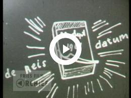 Keyframe of Reis Denemarken , 1961
