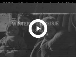 Keyframe of WINTERSPORTREISJE 1934
