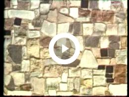 Keyframe of AV1915 Mozaïek van verleden en toekomst; Polygoon; begin jaren '60