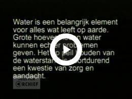 Keyframe of Friesland droog door de eeuwen heen , 2000