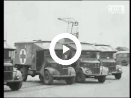 Keyframe of Uitdeling Rode Kruis / onbekend, 1945-1947