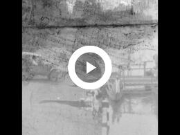 Keyframe of AMATEURFILMS ANTON BUURMAN VAN VREEDEN - Van Pakanbaroe naar Padang