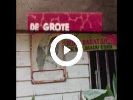 Keyframe of DE GROTE UITTOCHT DELI 1957-1958
