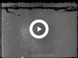 Keyframe of MOTTO MOIRÉ - WONDEREN VAN SCHADUW EN LIJN