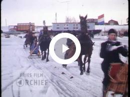 Keyframe of Winter 1963, 1963