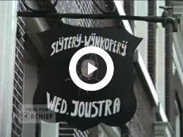 Keyframe of Weduwe Joustra, Sneek , 1992