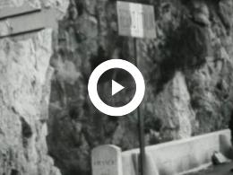 Keyframe of VAKANTIE ITALIE - PAARDENSPORT
