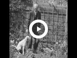 Keyframe of AMATEURFILMS CAREL GUSTAAF OLIE JR. - Diverse films