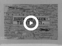 Keyframe of Ouden van dagen tocht 1951 II, 1951