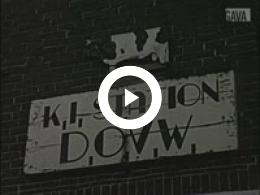 Keyframe of K.I. station D.O.V.W. Noordbroek