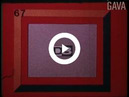 Keyframe of Filmjournaal Veendam in drie delen 1967