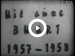 Keyframe of Uit onze buurt 1957-1958