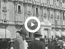Keyframe of REISFILM 1929 DEEL 1