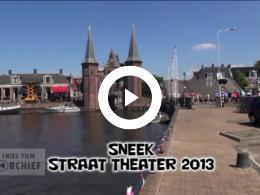 Keyframe of Straattheater Sneek , 2009