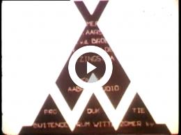 Keyframe of AV1773 Vakantiekrachten Witterzomer; T. van der Broek; vermoedelijk jaren '70