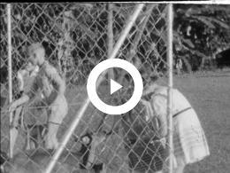 Keyframe of Familiefilms Schiethart - 1935/1936 O.A. TJEPOE, BALOEN, TARAKAN