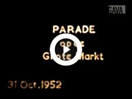 Keyframe of Parade op de Grote Markt