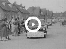 Keyframe of Ouden van dagen tocht 1953, II, 1953