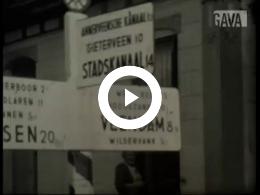 Keyframe of Dorpsfilm Kiel-Windeweer 1953