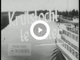 Keyframe of Kruistocht te water (5c), 1960