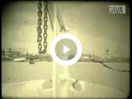 Keyframe of Scheepvaartfilm 1938-1939 / onbekend, circa 1938-1939