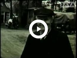 Keyframe of AV2180 Dorpsfilm Dwingeloo, deel 1; J.W.L. Adolfs; 1949 (op het blik geschreven 1963, klopt niet)
