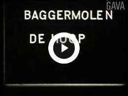 Keyframe of Bedrijfsfilm van der Molen / E. van der Molen, 1950