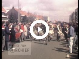 Keyframe of Bevrijd Leeuwarden, deel II