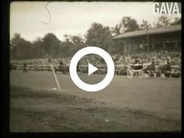 Keyframe of Springconcours 28 augustus / J. Thie, 1946-1950