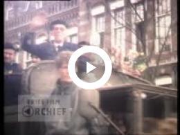Keyframe of Bevrijd Leeuwarden, deel III