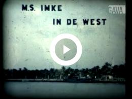 Keyframe of Imke in de West