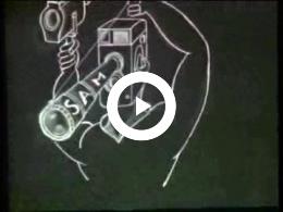 Keyframe of AV625 Breken en bouwen bij Buining; camera: A.G. Buining; J. v.d. Hooning; M.J. Lopers<br/>Montage: J. v.d. Hooning; A.G. Buining; 1959
