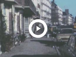 Keyframe of AMSTERDAM-ZUID (amateuropname Piet Schendstok)